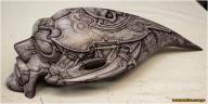 Oakley Skull - Oakley Bob Head Display