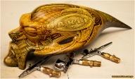 Oakley Collectors - Oakley Bob Head Display