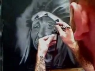 ▶ Airbrushed Indian - YouTube - Airbrush Videos