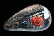 red rose - Airbrush Artwoks