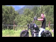 satyricon bobber - Airbrush Videos