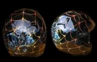 viper - Helmets Airbrush