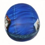 jeans - Helmets Airbrush