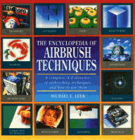 The Encyclopedia of Airbrush Techniques - Free Download - Just Stuff