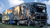 Herpa Showtruck | Tekno Truck models - Just Stuff