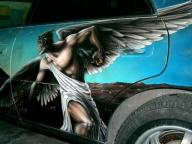 ArteKaos Airbrush - Tuning Cars - 5 - Kustom Airbrush
