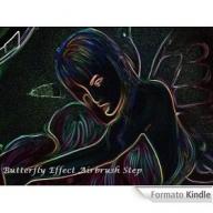 Airbrush Tutorial - Butterfly Effect (ArteKaos Airbrush - Airbrush Steps) - ArteKaos Airbrush Tutorials