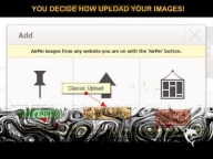 ▶ How Upload images on JustAirbrush.com - YouTube - JustAirbrush FAQ
