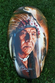 1 word: wow!!! - Airbrush Artwoks