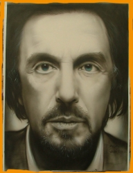 Giorgio Uccellini - Favorite Art