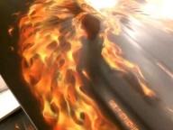 Lavalle true fire - Airbrush Videos