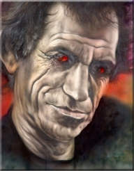 www.giorgio-art.co.uk - Top Airbrush Artwork on the Web