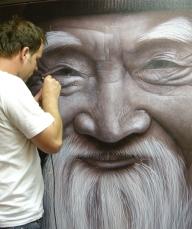 airbrush - beginners en ervaren airbrush kunstenaars - Favorite Art