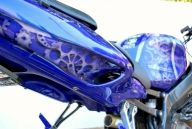 Kawasaki ZX 10R Steampunk - Bikes