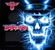 Wolfenstein - Airbrush Artwoks