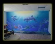 mural realizado para el Palacio del Niño, Puerto la Cruz Venezuela por nixaarte y aerografia ,www.facebook.com/pages/nixa-arte-y-aerografia/222640651124798?ref=hl - Airbrush Murales