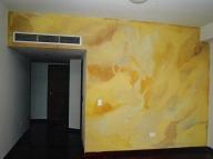 trabajo en pared efecto marmoleado en aerografia, por nixa arte y aerografia, www.facebook.com/pages/nixa-arte-y-aerografia/222640651124798?ref=hl - Airbrush Artwoks