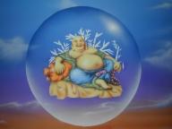 detalle del  mural para discoteque, por nixa arte y aerografia, www.facebook.com/pages/nixa-arte-y-aerografia/222640651124798?ref=hl - Airbrush Murales