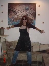 Esta soy yo!! Nixa Caro - This Is My Life