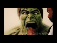 "▶ Airartifex custom autoart- airbrushing ""the hulk"" - Airbrush Videos"