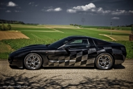 Corvette.C5 by AmericanMuscle - Kustom Airbrush
