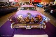 58 Buick Custom II by AmericanMuscle - Kustom Airbrush