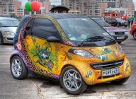smart airbrush - Tuning Cars Airbrush