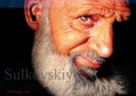 Airbrush Art from Alexey Sulkovskiy - Photorealism