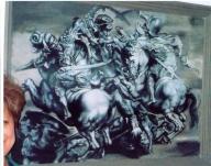 Leonardo da Vinci (!) - Favorite Art