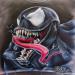 Airbrush: Venom by Dok-aLeXa
