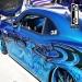 SEMA 2012 - Cool Rides