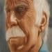 Photorealistic Airbrush - Kunstwerk Max von