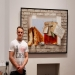 Tom Martin paintings