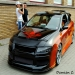 West Coast Choppers Fiat Stilo