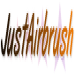JustAirbrush new Logo!