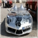 Amazin 2009 Mercedes-Benz SLR Stirling Moss