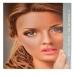 airbrush portrait - schoeller cm.40x60