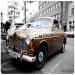 Volvo Amazon @ Trondheim