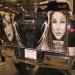 Beauties and the Beast - Kustom Airbrush on truck