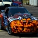 Airbrush on Pontiac