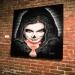 2010~Fonzy Inkshot Art Show ~ Pomona