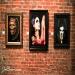 2010 #Fonzy Inkshot Art Show ~ Pomona