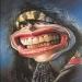 Steven Tyler by Sebastian Kruger