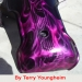 Real Flames Airbrushing - Realistic Flames Airbrushing custom paint work Gallery