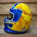 Amazing Helmet by Kyle Comeau