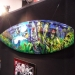 CUSTOM AIRBRUSH SURFBOARD Photo by JohnnyFisherman