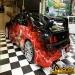 Total Airbrush - Tuning car