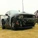 Challenger Airbrushed - Kustom Dodge Challenger