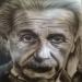 Historical Genius: Albert Einstein | Airbrush History