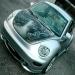 Nissan 350Z hood airbrush
